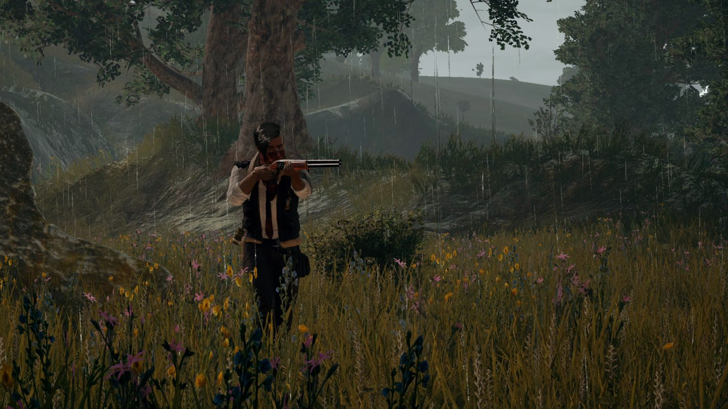 Data Miner Reveals Unreleased PlayerUnknown's ...